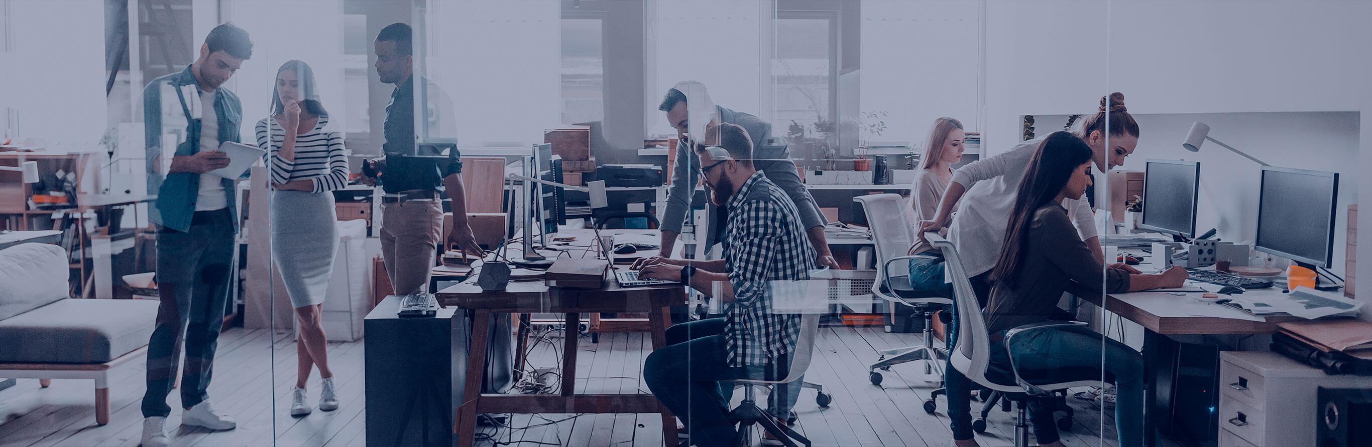 Obsługa informatyczna firm Warszawa - outsourcing IT firmy